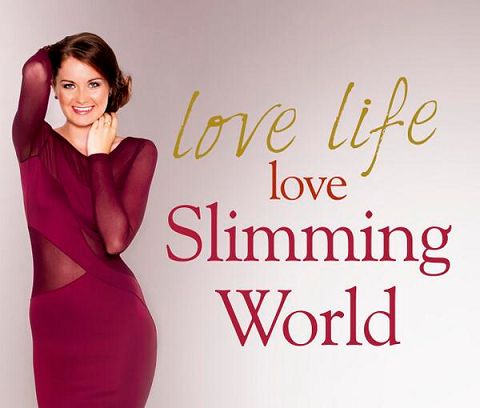 Slim with kim give your slimming a boost with slimming Slimming world slimming world