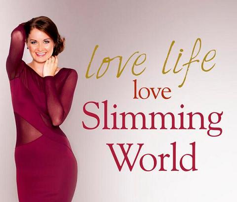 Slimming World Jan2014