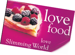 Slim with kim healthy eating with slimming world latin fitness academy I love slimming world