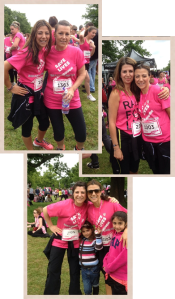 Race for life Group
